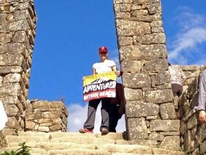 Travel to Machu Picchu