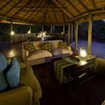 Kwai Camp - Lounge