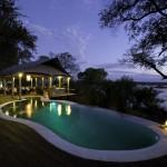 Toka Leya Camp - Swimming Pool