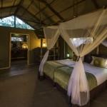 Kwai Camp - Room