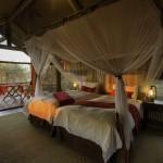 Linyanti Camp - Guest Tent