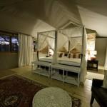 Toka Leya Camp - Guest Room