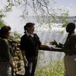 Toka Leya Camp - Victoria Falls