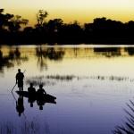 Xigera Camp - Water Safari