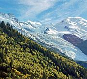 Hike the Tour du Mont Blanc