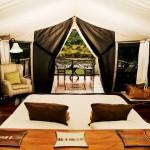 Karen Blixen Camp - Tent