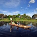 Mokoro Safari (Dugout Canoe)