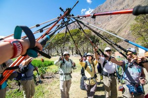 5 Day Inca Trail to Machu Picchu