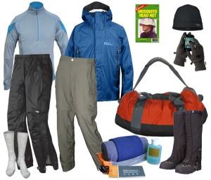 Mountain Works -- Designed for trekking Kilimanjaro or Everest Base Camp