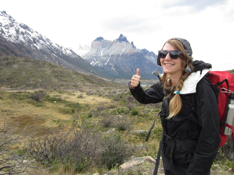 Torres del Paine W-Trek