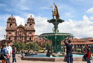 Trips to Peru: Cusco/Sacred Valley