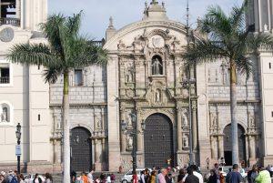 Lima Tour Peru