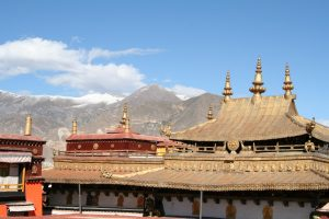 Cultural Tour to Lhasa Tibet