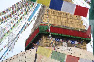 Travel to Kathmandu Nepal
