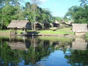3-Day Iquitos Amazon Lodge Excursion Muyuna Lodge