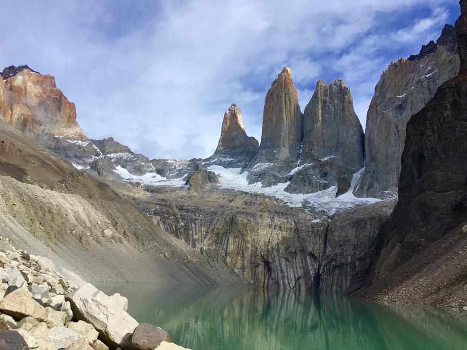 Torres del Paine