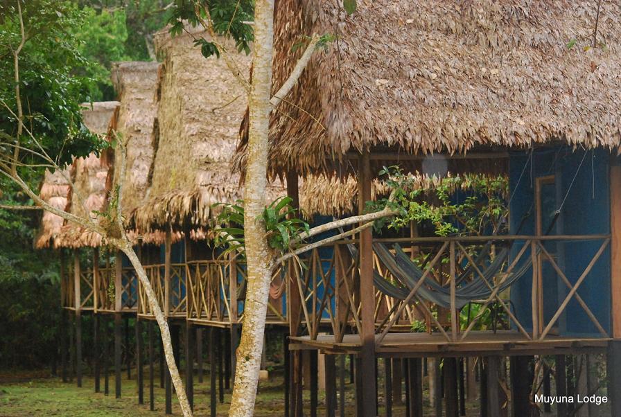 Muyuna Lodge