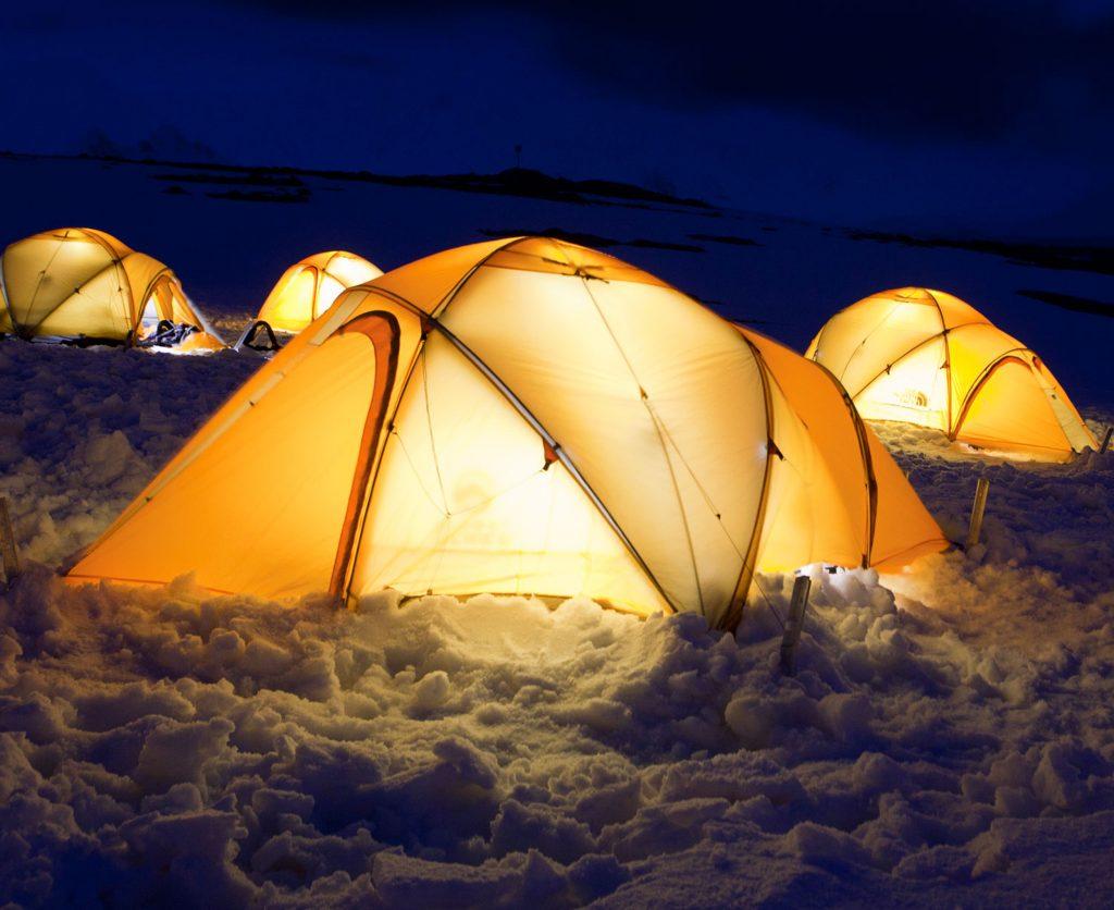 12-Day Antarctica Basecamp