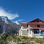 Mende Lodge - Outside