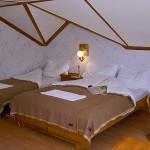 Mende Lodge - Room