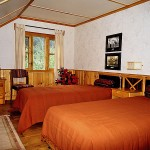 Monjo Lodge - Room