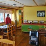 Pangboche Lodge - Dining