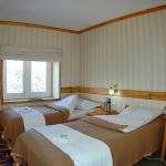 Pangboche Lodge - Room