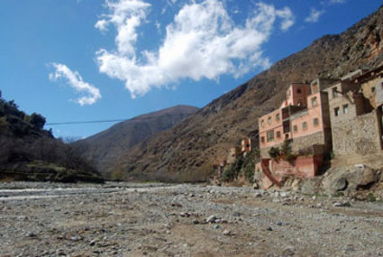 Luxury Jbel Toubkal With Berber Villages
