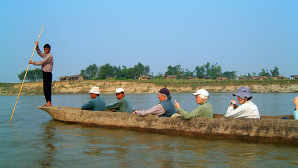 4-Day Chitwan National Park