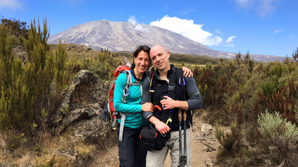 3-Day Short Kilimanjaro Trek