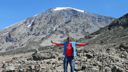 7-Day Machame Route