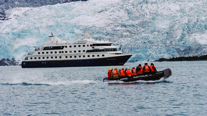 5-Day Cape Horn Voyage