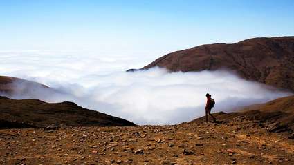 4-Day Northwest Argentina: Trekking to the Clouds