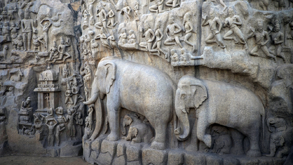 10-Day Wonders of Southern India
