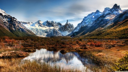 7-Day Los Glaciares National Park: Fitz Roy and Cerro Torre Trek