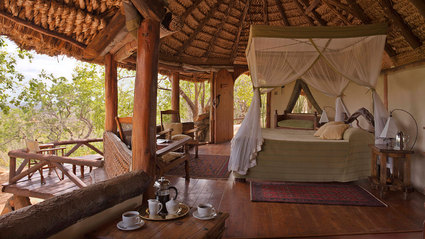8-Days Fly In Luxury Kenya SkySafari