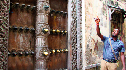 1-Day Walking Tour of Stone Town