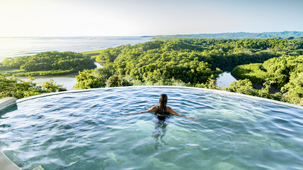 7-day Costa Rica with Luxury Boutique Lodges