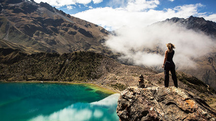 3-day Salkantay Trek