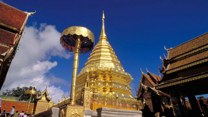 11-day Budget Best of Thailand