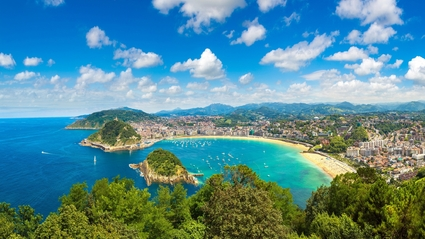 9-Day Northern Spain Luxury Adventure