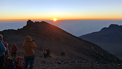 13-Day Kilimanjaro and Tanzania Safari Combo Package
