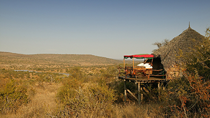 10-Day Fly In Luxury Kenya SkySafari
