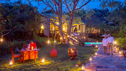 13-Day Fly In Luxury Kenya + Tanzania SkySafari