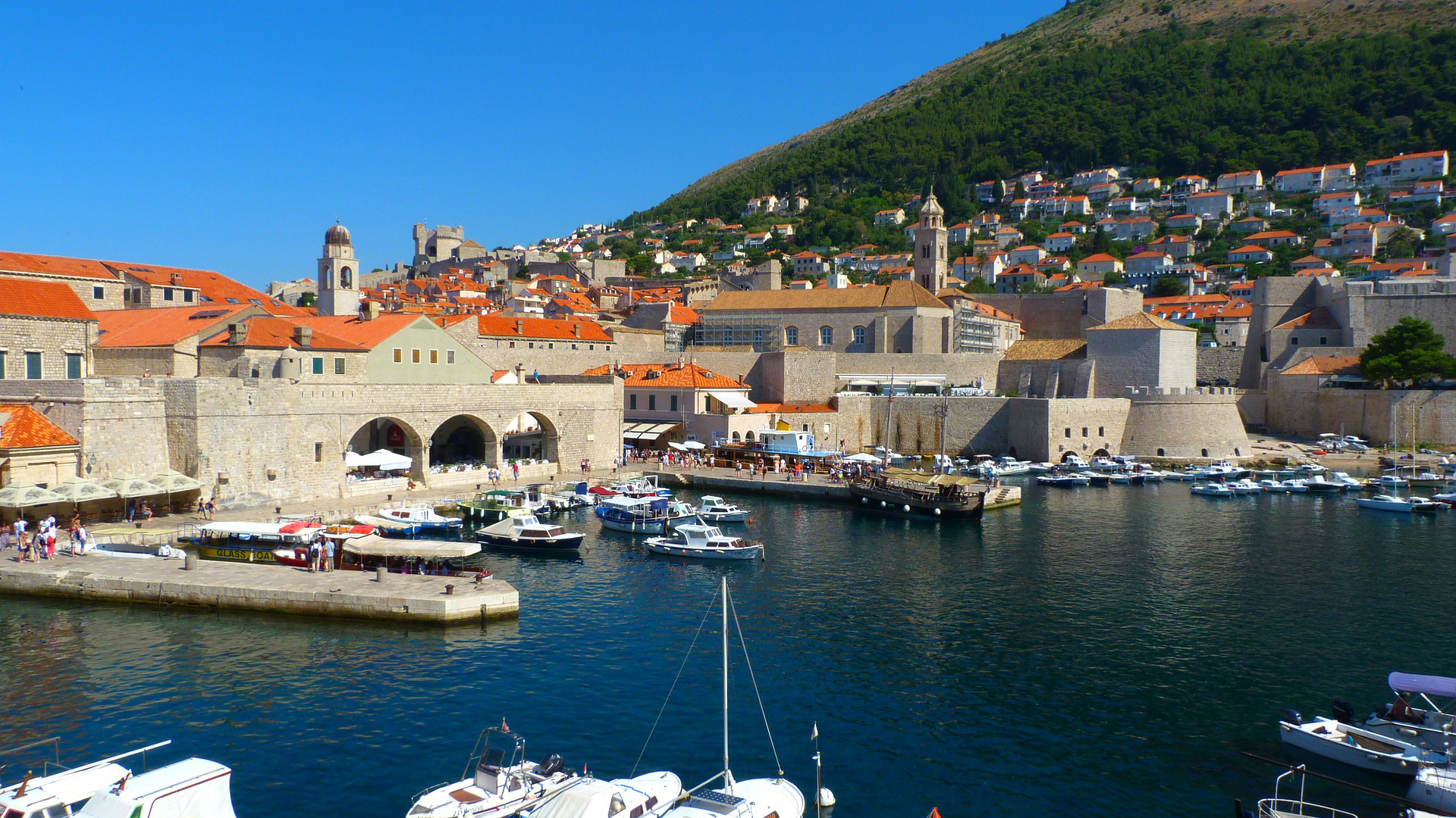 8-Day Essence of Croatia (Small Group)