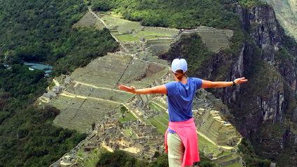 7-Day Peru: Machu Picchu Tour by Train