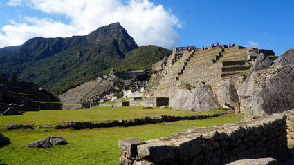 2-Day Machu Picchu via Vistadome Train