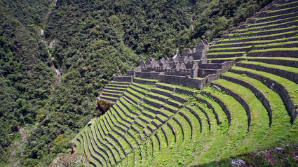 2-Day Inca Trail Express