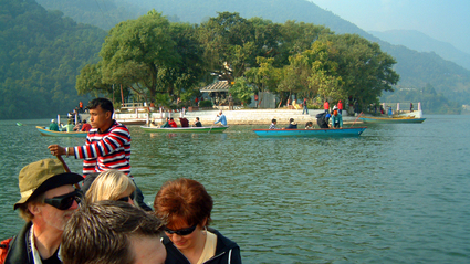 3-Day Pokhara Excursion