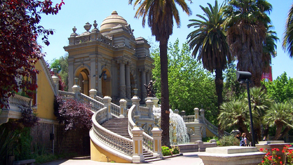 3-Day Comprehensive Tour of Santiago